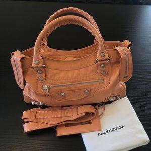 Balenciaga 2013 Town Bag